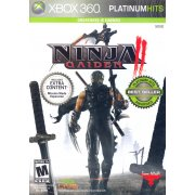 Ninja Gaiden 2 (Platinum Collection)