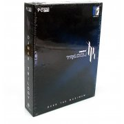 DJ Max Trilogy (DVD-ROM) damage case 