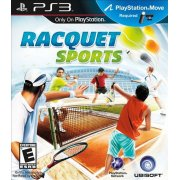 Racquet Sports