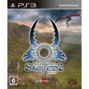 Sacred 2: Fallen Angel (PlayStation3 the Best)