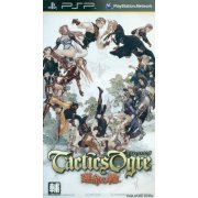 Tactics Ogre: Unmei no Wa