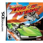 Hot Wheels: Track Attack [DSi Enhanced]