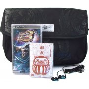 Monster Hunter Portable 3rd [e-capcom Limited Edition]