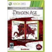 Dragon Age Origins (Ultimate Edition)