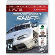 Need for Speed: Shift (Greatest Hits)