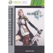 Final Fantasy XIII International (Ultimate Hits) (English language Version)