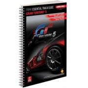 Gran Turismo 5: Prima Essential Track Guide