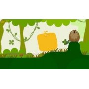Thumbnail for LocoRoco (PSP the Best)