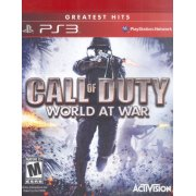 Call of Duty: World at War (Greatest Hits)
