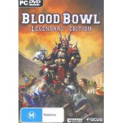 Blood Bowl: Legendary Edition (DVD-ROM)