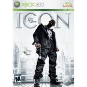 Def Jam Icon 