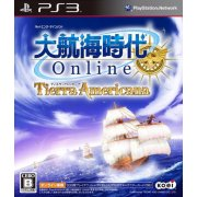Daikoukai Jidai Online: Tierra Americana