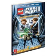Lego Star Wars III: The Clone Wars: Prima Official Game Guide