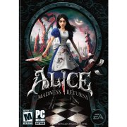 Alice: Madness Returns (DVD-ROM)