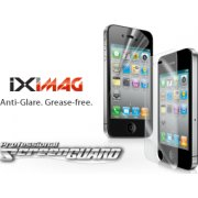 iXIMAG  iPhone 4 Professional ScreenGuard (Crystal Clear)