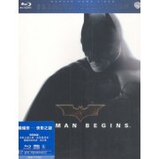 Batman Begins [Premium Collection]