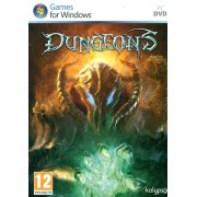 Dungeons (DVD-ROM)