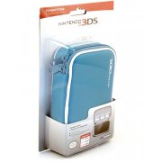 Nintendo 3DS Compact Pouch (Blue)