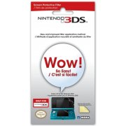 Nintendo 3DS Protection Screen Filter