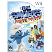 The Smurfs: Dance Party