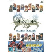 Dissidia 012 Final Fantasy - Master EX Guide
