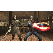 Thumbnail for Captain America: Super Soldier