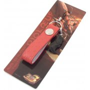 Monster Hunter Portable 3rd Leather Strap: Rioreus