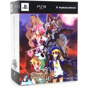 Makai Senki Disgaea 4 [Limited Edition] (Chinese language Version)