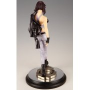 Thumbnail for Ghost in the shell S.A.C 1/7 Scale Pre-Painted PVC Figure: Kusanagi Motoko