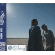 No One [CD+DVD Limited Edition]