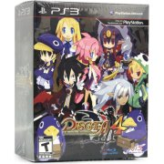 Disgaea 4: A Promise Unforgotten (Premium Edition)