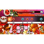 Thumbnail for Taiko no Tatsujin Portable DX