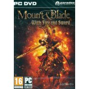Mount &amp; Blade: With Fire and Sword (DVD-ROM)