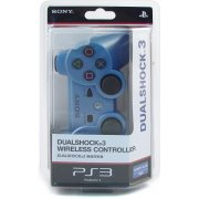 Dual Shock 3 (Candy Blue)