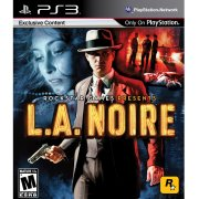 L.A. Noire (Case Damaged)