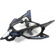 Silverlit R/C Power In Air Infrared Control Helicopter: Space Centaur (Black/Blue)