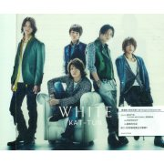 White [First Press Normal Edition]