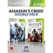Assassin's Creed Double Pack (Classics)
