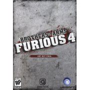 Brothers in Arms: Furious 4 (DVD-ROM)