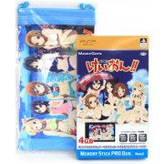 Sony Memory Stick Pro Duo 4GB (K-On! Edition)