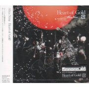 Heart Of Gold [CD+DVD Limited Edition Jacket Type B]