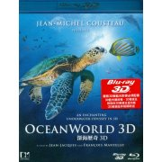 Ocean World 3D