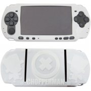 Silicon Cover (One Piece Chopper Man White Version)