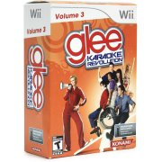 Karaoke Revolution Glee: Volume 3 (w/ Microphone)