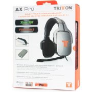 Tritton AX Pro Dolby True 5.1 Gaming Headset