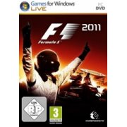 F1: 2011 (DVD-ROM)