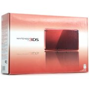 Thumbnail for Nintendo 3DS (Flame Red)