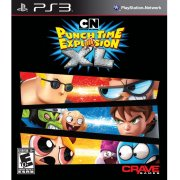 Cartoon Network: Punch Time Explosion XL