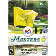 Tiger Woods PGA Tour 12: The Masters (DVD-ROM)