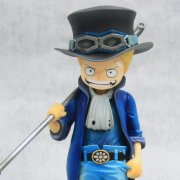 One Piece The Grandline Children  Vol. 1 Pre-Painted PVC Figure: Sabo